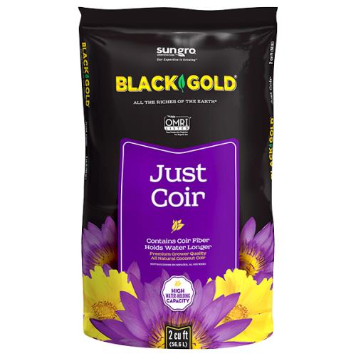 Black Gold® Just Coir Loose
