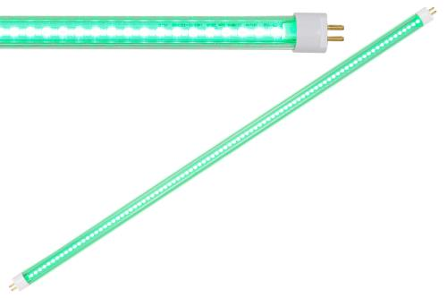 AgroLED® iSunlight® Green T5 LED Lamps