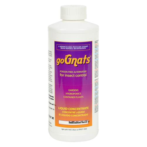 Earth Juice® goGnats® Liquid Concentrate