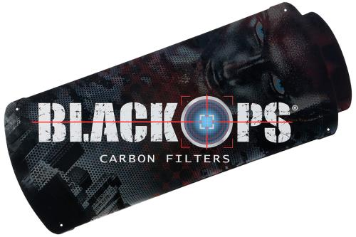 Black Ops® Aluminum Authorized Dealer Sign