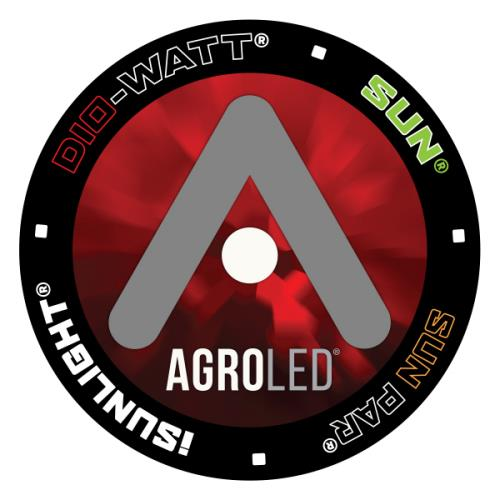 AgroLED® Floor Sticker