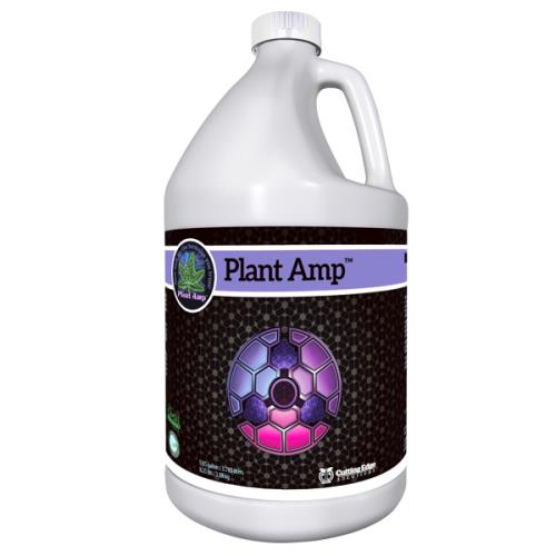Cutting Edge Solutions Plant Amp™