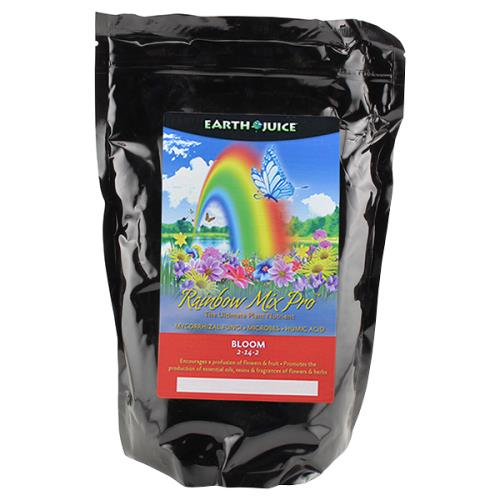 Earth Juice® Rainbow Mix Pro™ Bloom  2 - 14 - 2