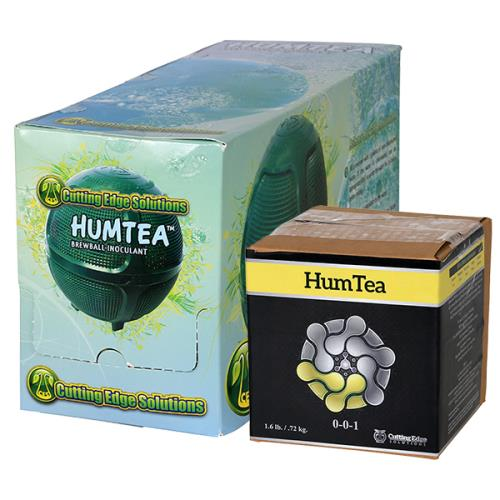 Cutting Edge Solutions HumTea® Original  0 - 0 - 1