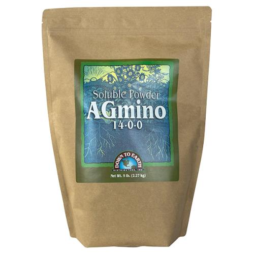 Down To Earth™ Agmino Powder  14 - 0 - 0