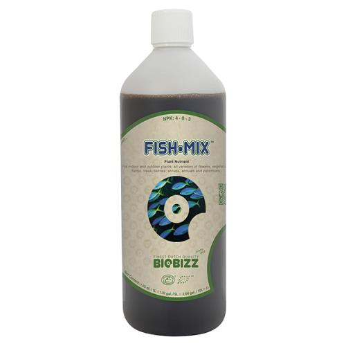 BioBizz® Fish-Mix™  4 - 0 - 3