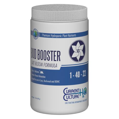 Cultured Solutions™ Bud Booster Late Bloom  1 - 40 - 22