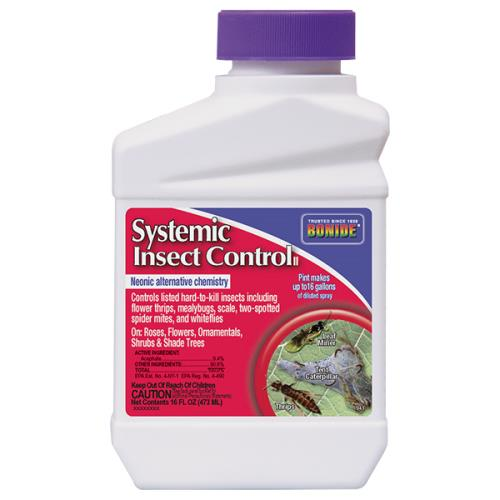 Bonide® Systemic Insect Control