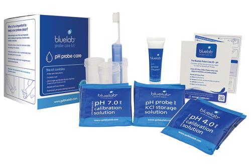 Bluelab® Probe Care Kit pH