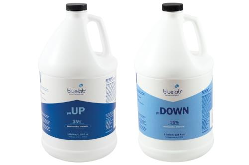 Bluelab® pH Up & pH Down