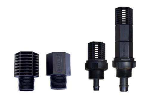 Botanicare® Ebb & Flow Fittings