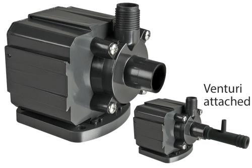 Danner™ Supreme® Hydro-Mag Utility Pumps with Venturi
