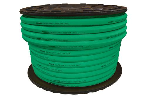 Dramm ColorStorm™ Premium Rubber Hose - 330 Ft