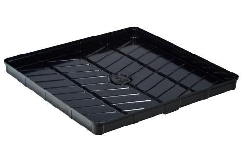 Botanicare® Low Tide Trays Black