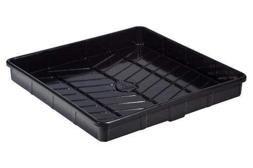 Botanicare® Trays Black Outside Dimension (OD)