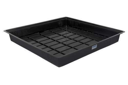 Duralastics® Trays Black Inside Dimension (ID)
