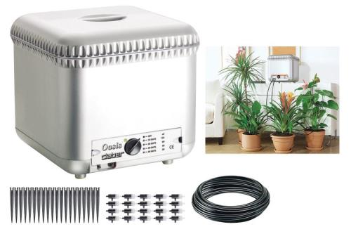Claber® Oasis Self Watering System