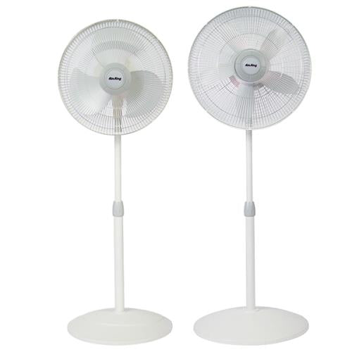 Air King® Pedestal Fan
