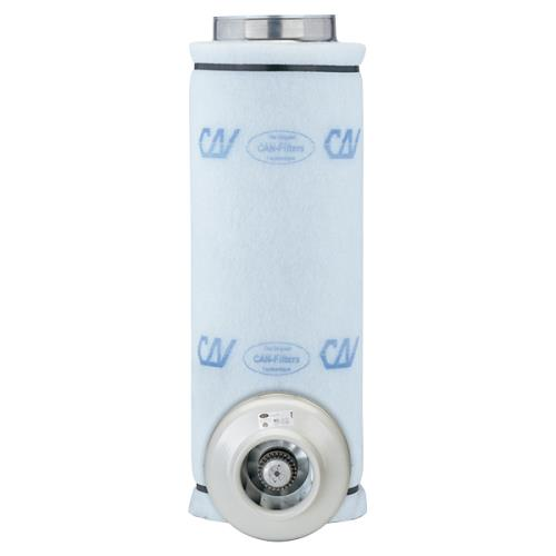 Can-Combo - Can-Filter® with Can-Fan®