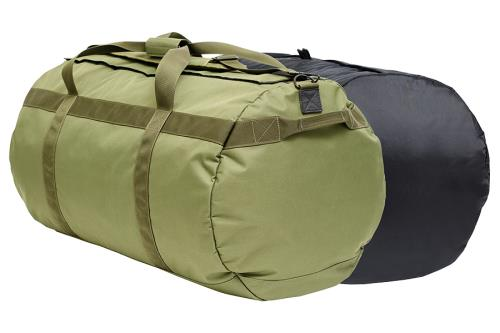 Abscent Medium Duffel V.2 Combo