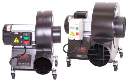 CenturionPro® Replacement Blowers