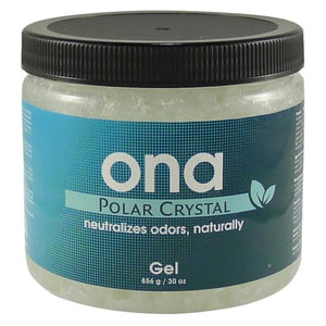 Ona Gel Polar Crystal Quart (6/Cs)