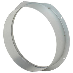 MovinCool Exhaust Air Flange for Ceiling Mount A/C CM12