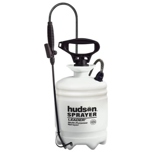 Hudson 2 Gallon Leader Farm Tough Sprayer Viton (40/Cs)