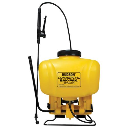 Hudson 4 Gallon Commercial Bak-Pak (24/Cs)