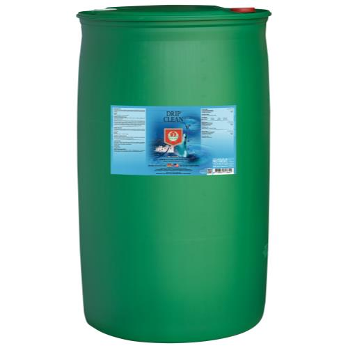 House and Garden Drip Clean - 200 Liter (1/Cs)