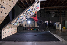 Load image into Gallery viewer, GrandMaster 12x12 Adjustable Climbing Wall