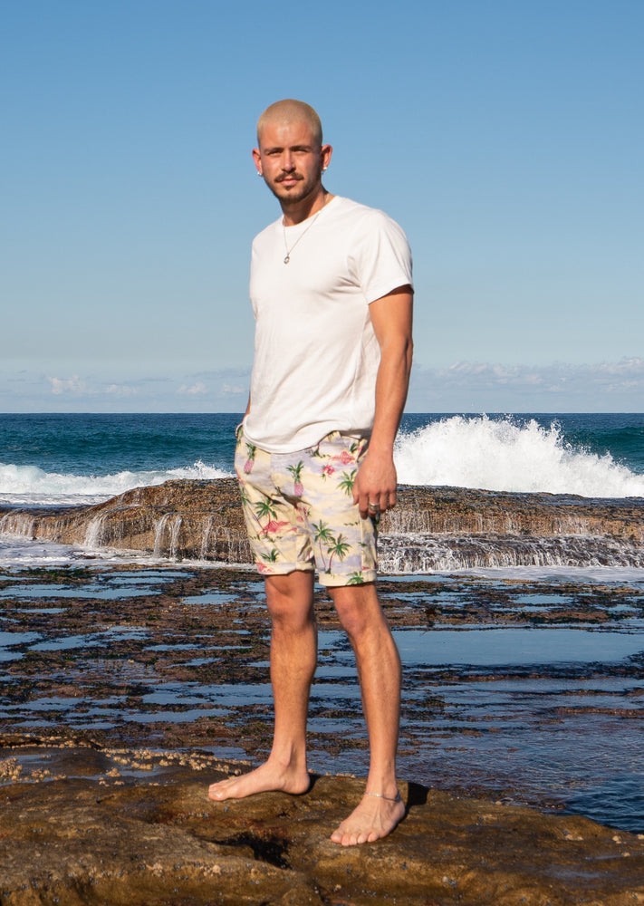 Men's ALOHA Shorts