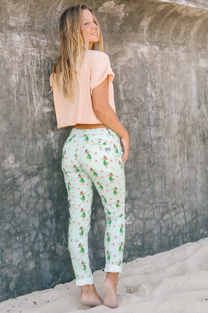 'Sway this Way' Pants (size 6 and 8)
