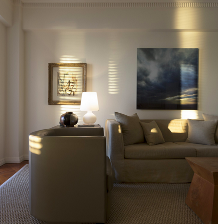 Neil Bradford Interior Design Potts Point Sydney