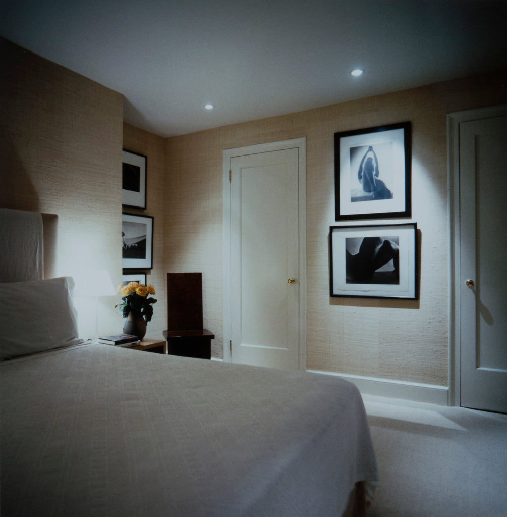 Interior Designer Neil Bradford 5th Avenue New York