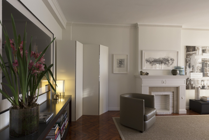 Interior Design | Neil Bradford Potts Point | Macleay Street Apartment