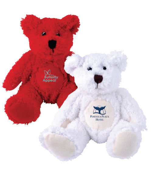 Deakin Plush Teddy Bear