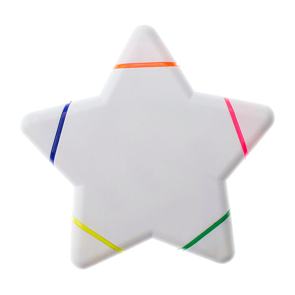 Star Point Highlighters