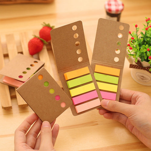 Sticky Notes Mini Notepad