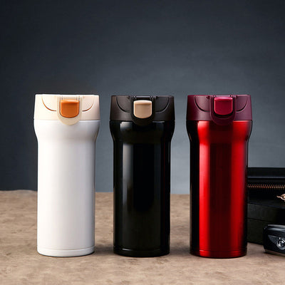 Insulated Travel Thermocup