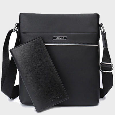 Men's Vintage Business Bag