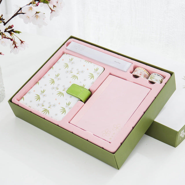 Notebook Gift Box Package