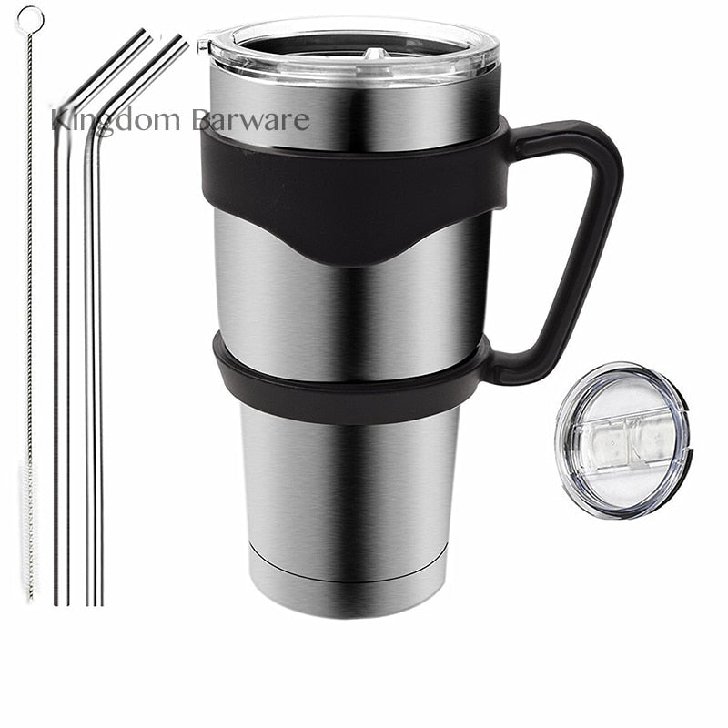 Thermal Stainless Steel Cup