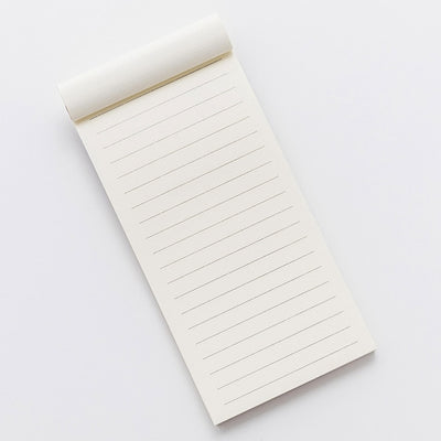 Scrapbooking Notepad