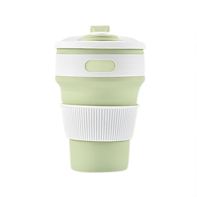 Outdoor Travel Mug