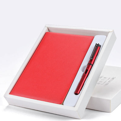 A5 Notepad and Pen Gift Pack