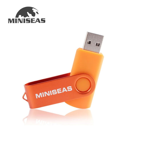 Minseas USB Flash