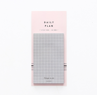Sticky Notes Planner