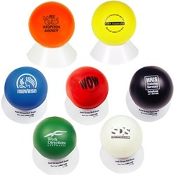 Anti Stress Round Ball