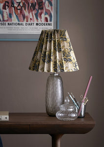 Fold Out Paper Lampshade, Chavara Fern, Bungalow, LAcha335